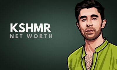KSHMR's Net Worth