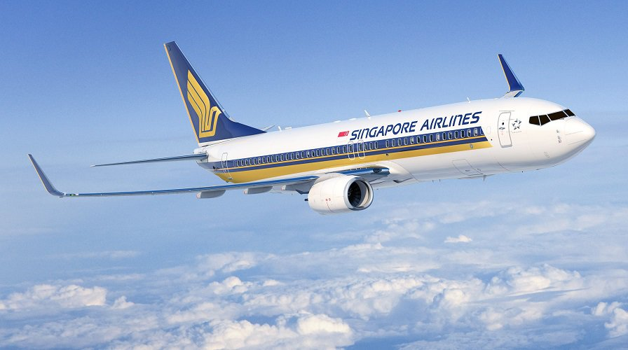 Most Expensive Airlines - Singapore Airlines