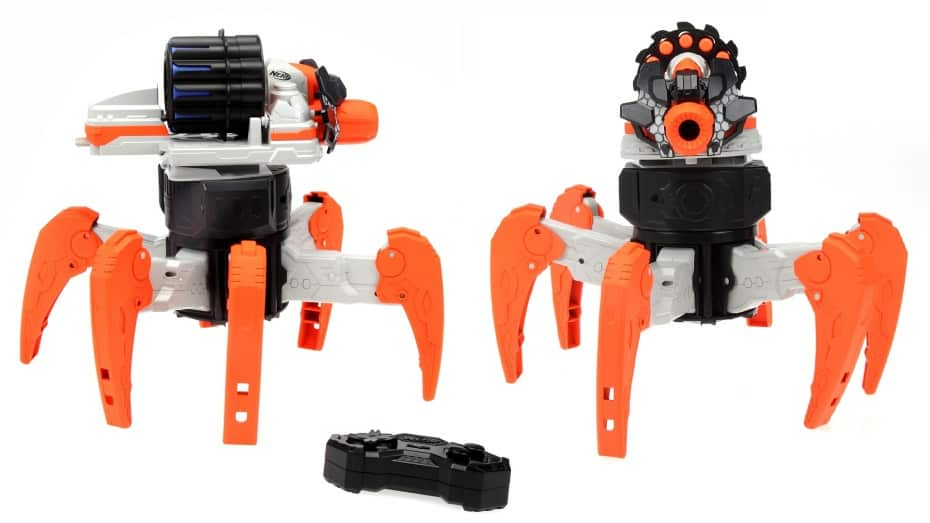 Most Expensive Nerf Guns - Nerf Combat Creatures TerraDrone - $150