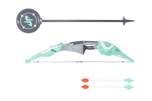 Most Expensive Nerf Guns - Nerf Dude Perfect Signature Bow - $250