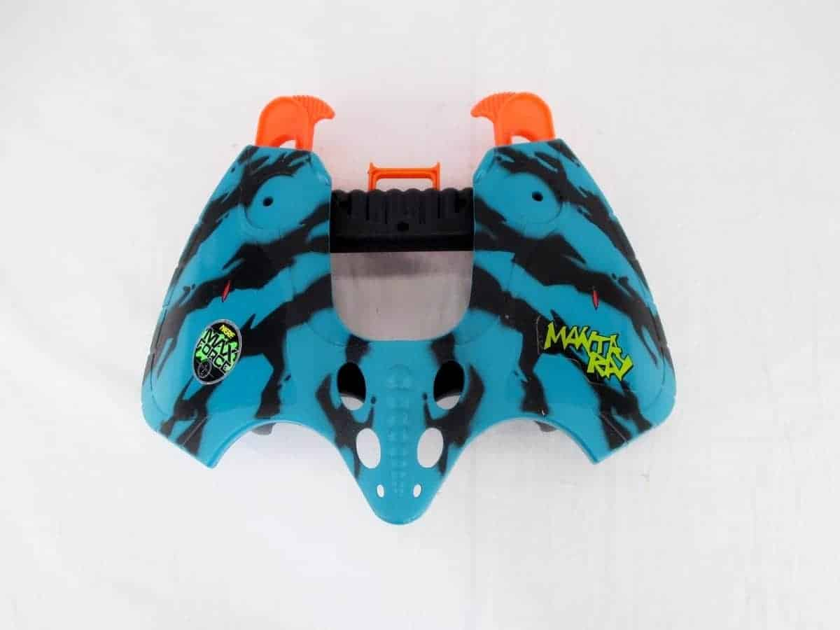 Most Expensive Nerf Guns - Nerf Max Force Manta - $425