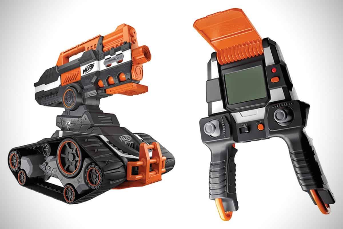 Most Expensive Nerf Guns - Nerf N-Strike Elite TerraScout Recon - $150