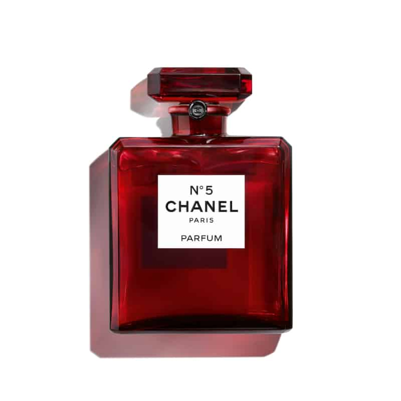 Most Expensive Perfumes - Chanel Grand Extrait
