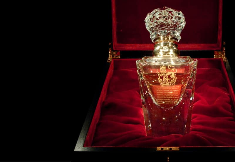 Most Expensive Perfumes - Clive Christian No.1 Imperial Majesty