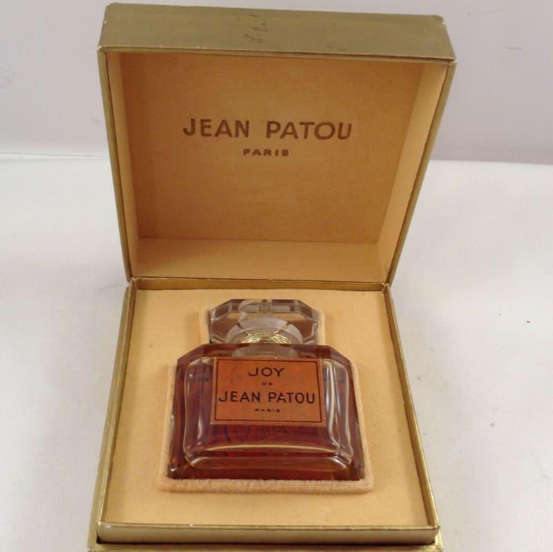 Most Expensive Perfumes - Joy by Jean Patou