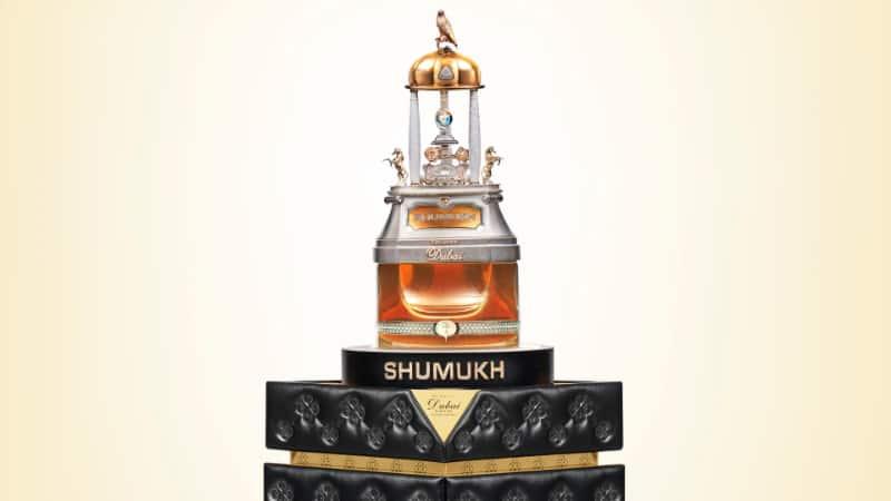 Most Expensive Perfumes - Shumukh