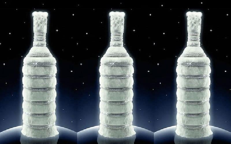 Most Expensive Vodkas - Billionaire Vodka