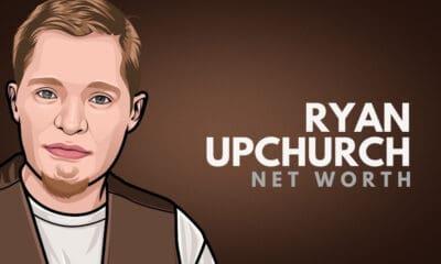 Ryan Upchurch's Net Worth