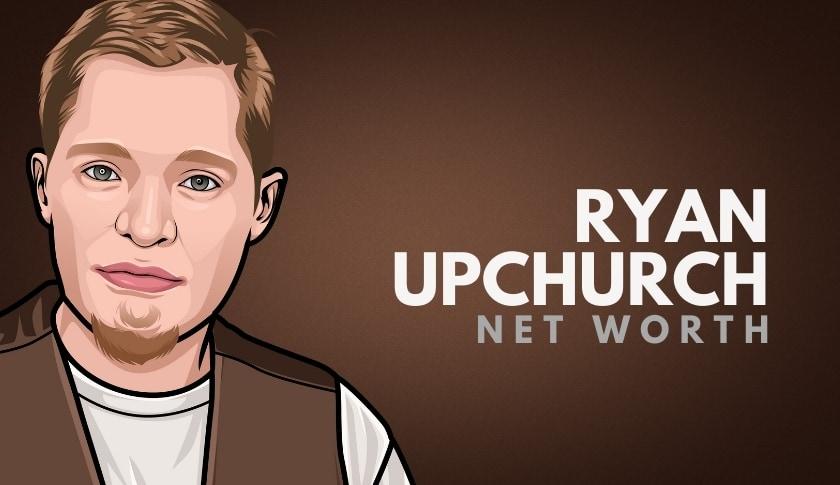 Upchurch Net Worth