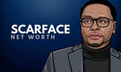 Scarface's Net Worth