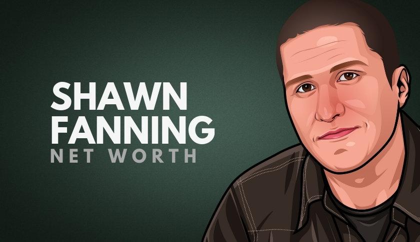 Shawn Fanning Net Worth