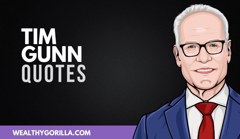 50 Life Changing Tim Gunn Quotes to Live By