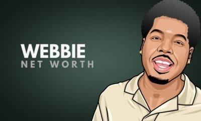 Webbie's Net Worth