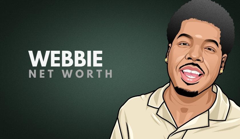 Webbie Net Worth