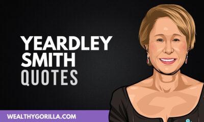 40 Wonderful Yeardley Smith Quotes
