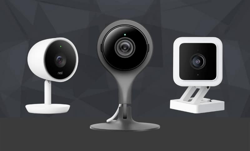 The 10 Best Home Security Cameras