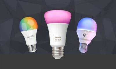 The 10 Best Smart Light Bulbs