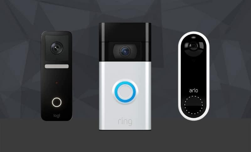 The 10 Best Video Doorbells