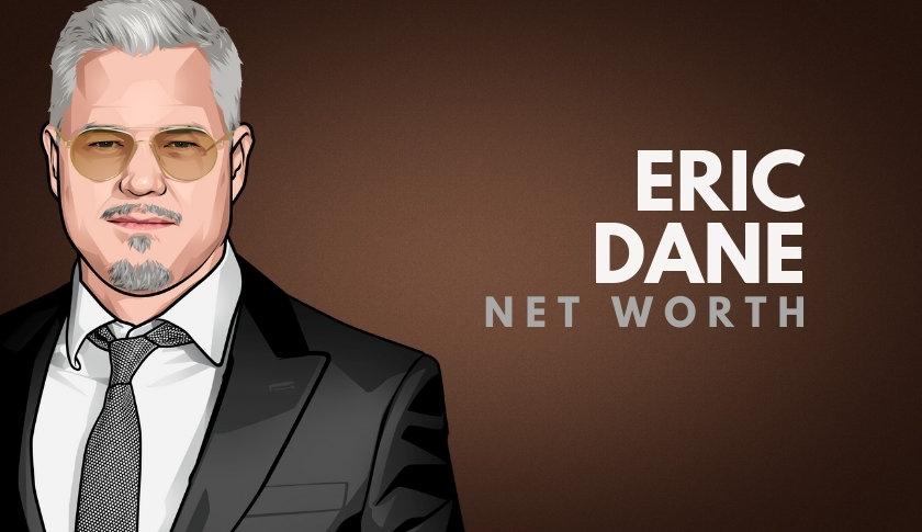 Eric Dane Net Worth