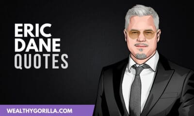 40 Eric Dane Quotes About Acting & Life