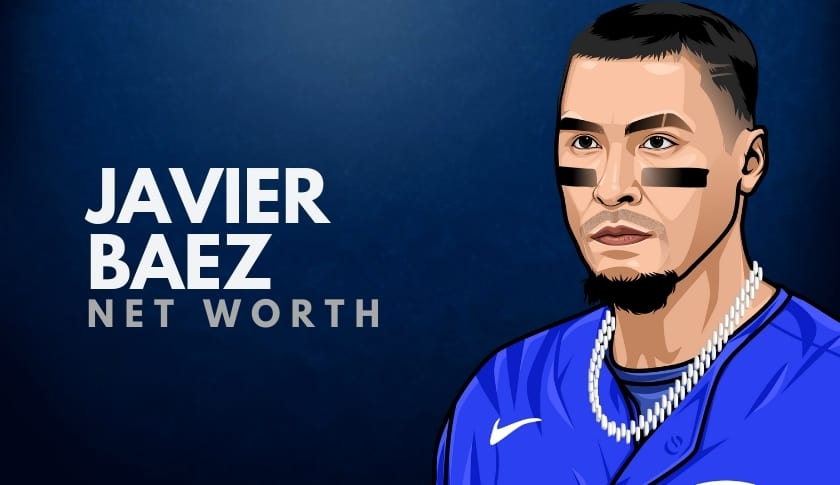Javier Baez Net Worth