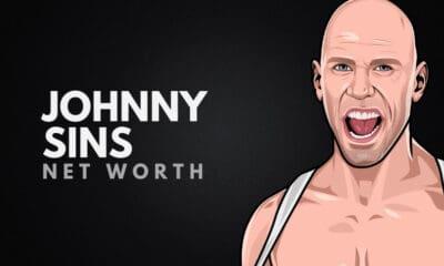Johnny Sins' Net Worth