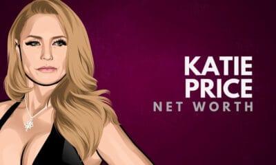 Katie Price Net Worth