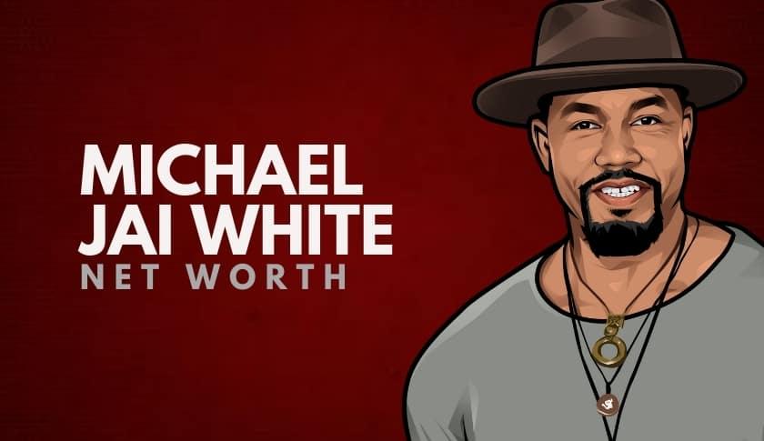 Michael Jai White Net Worth