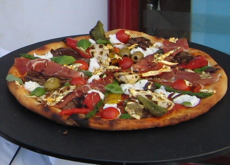 Most Expensive Pizzas - Pizza Royale 007