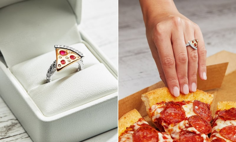 Most Expensive Pizzas - Pizza for Lovers