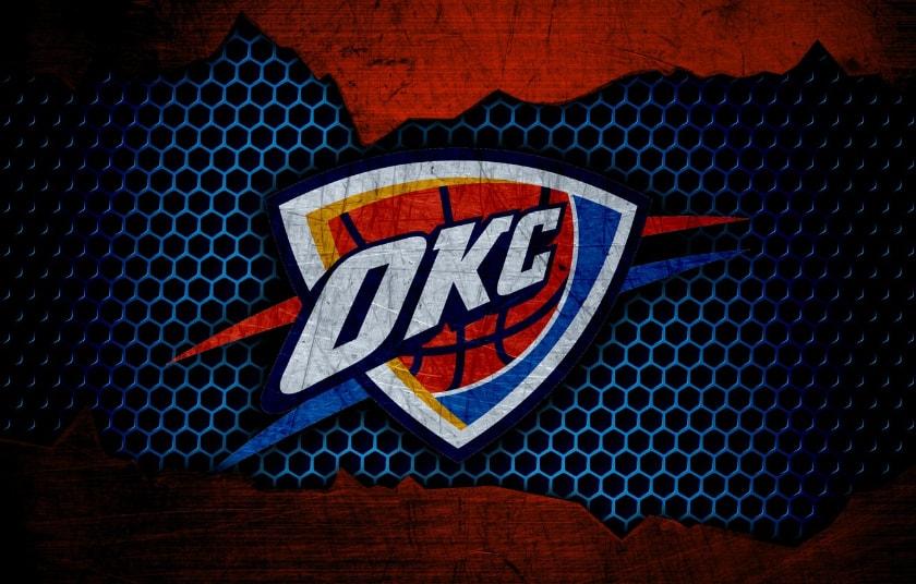 Richest Basketball Teams - Oklahoma City Thunder