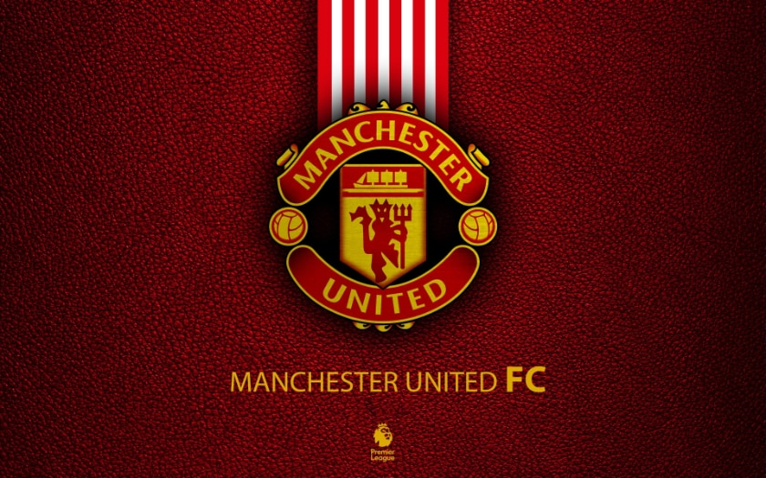 Richest Soccer Teams - Manchester United