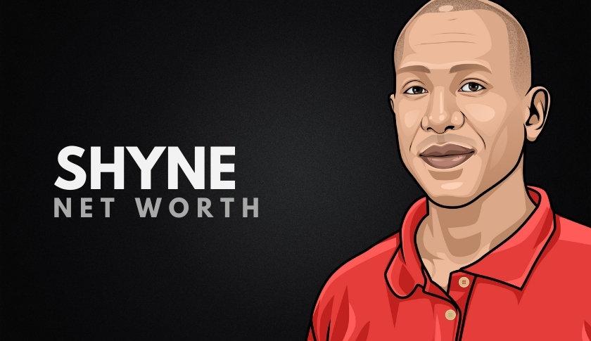 Shyne Net Worth
